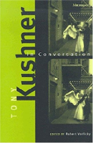 Tony Kushner in Conversation par Tony Kushner