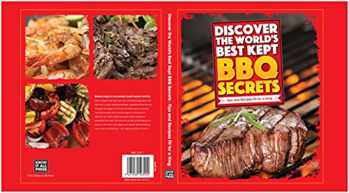 Kool Grill Recipe Book - Discover The World's Best BBQ Secrets