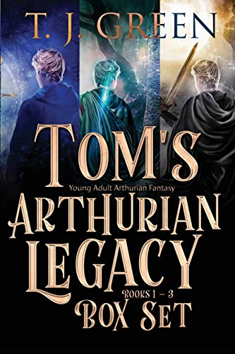 Tom's Arthurian Legacy By T Green