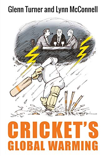 Cricket's Global Warming By Glenn Turner