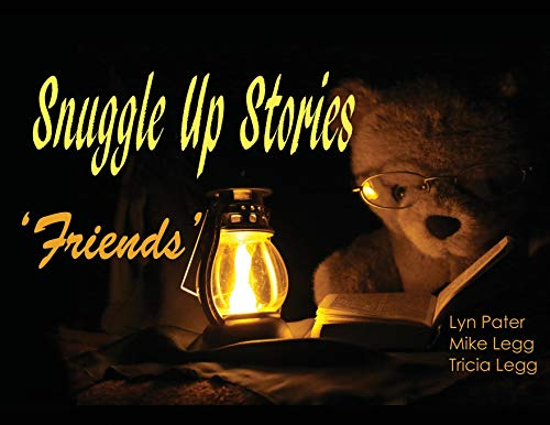 Snuggle Up Stories By Lyn Pater