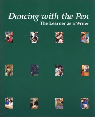 Dancing with the Pen By New Zealand Staff Ministry Of Education