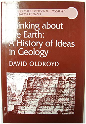 Thinking About the Earth By David Oldroyd