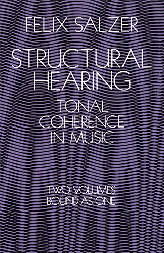 Structural Hearing By Felix Salzer