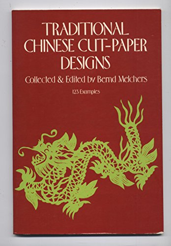 Traditional Chinese Cut-paper Designs By Bernd Melchers