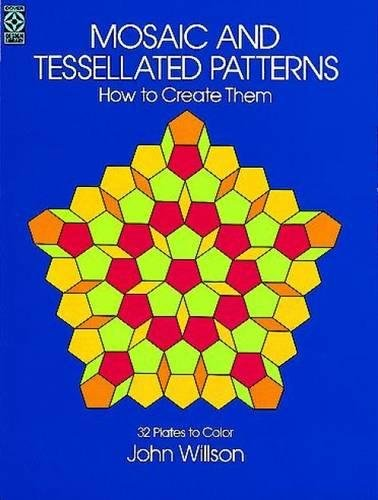 Mosaic and Tessellated Patterns By John Wilson