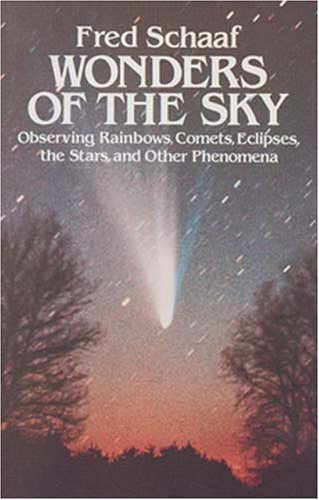 Wonders of the Sky By Fred Schaaf