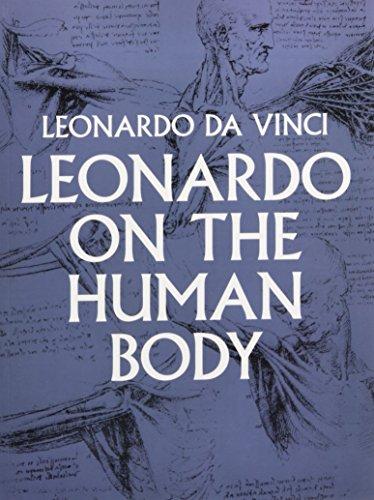 On the Human Body By Leonardo da Vinci