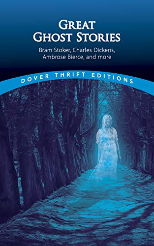 Great Ghost Stories By John Grafton