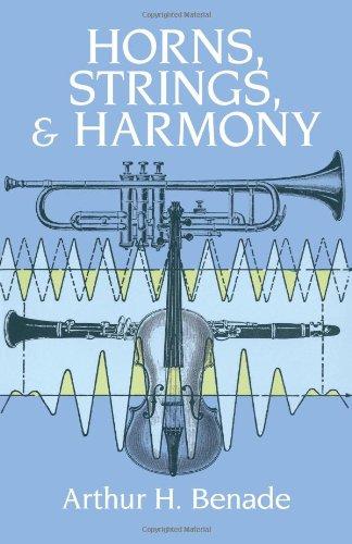 Horns, Strings and Harmony By Arthur H. Benade