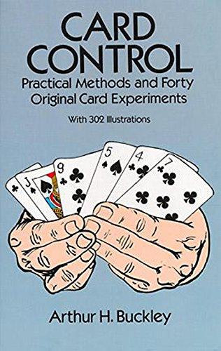 Card Control von Arthur H. Buckley