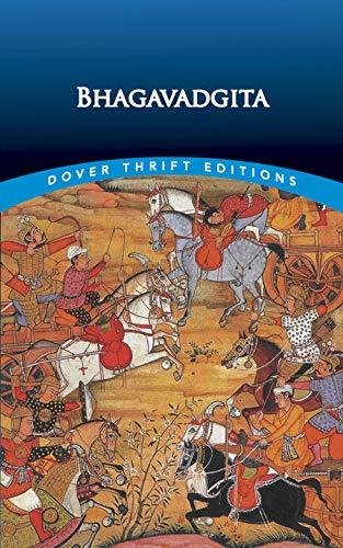 Bhagavadgita By Translated by Sir Edwin Arnold