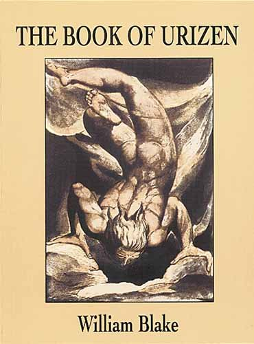 The Book of Urizen By William Blake
