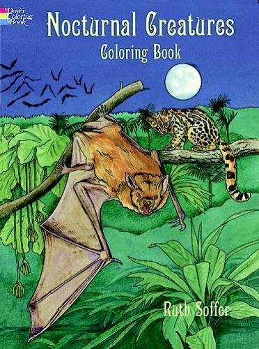 Nocturnal Creatures Col Bk By Soffer