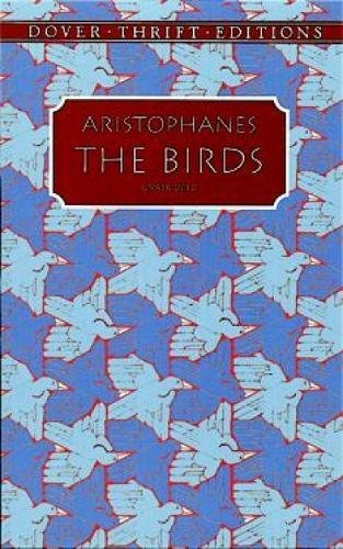 The Birds By Aristophanes