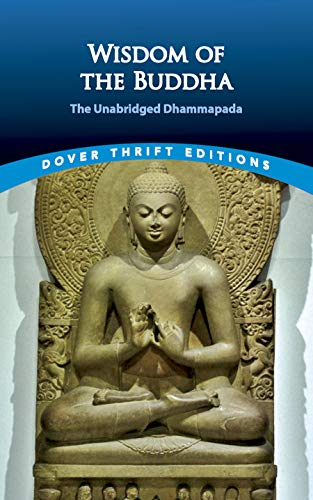 Wisdom of the Buddha By F. Max Muller