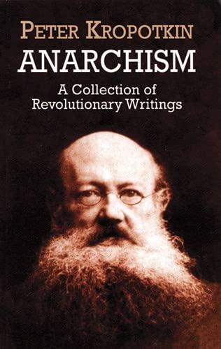 Anarchism By Peter Kropotkin