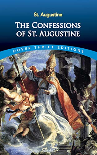 The Confessions of St.Augustine By Saint Augustine