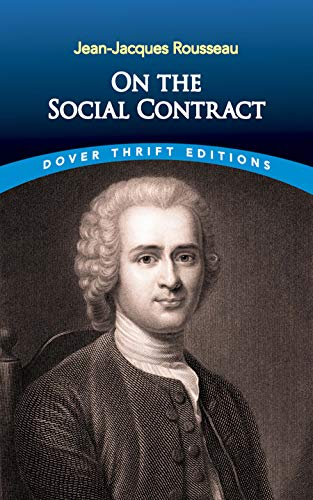 On the Social Contract By Jean-Jacques Rousseau