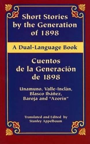 Short Stories Gen/ Cuentos De LA Ge by Miguel de Unamuno