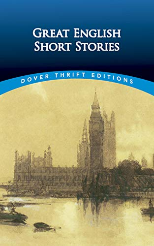 Great English Short Stories By Edited by Paul Negri