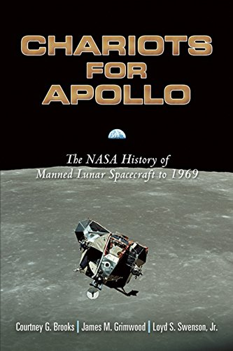 Chariots for Apollo By Courtney Brooks