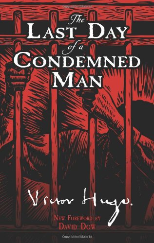 Last Day of a Condemned Man By Victor Hugo