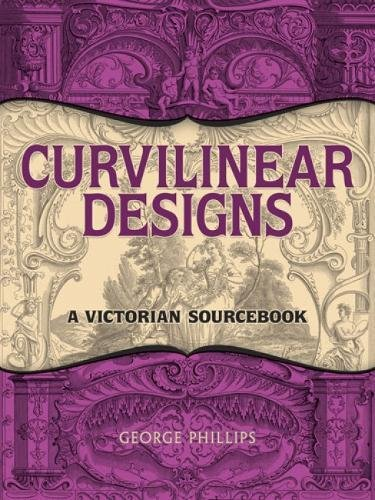 Curvilinear Designs By Phillips