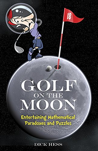 Golf on the Moon By Dick Hess