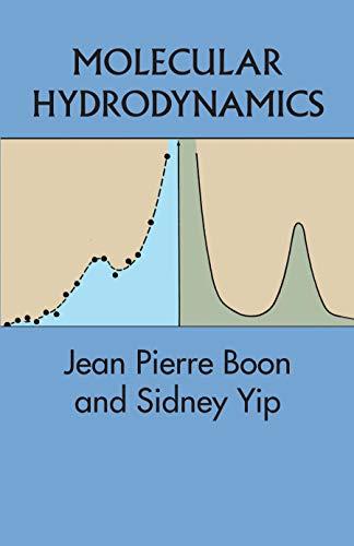 Molecular Hydrodynamics By J. P. Boon