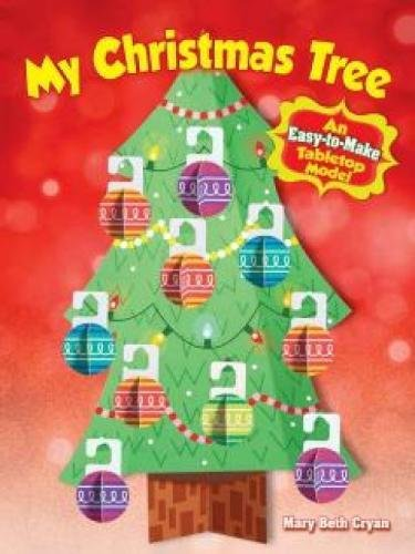 My Christmas Tree By Mary Beth Cryan