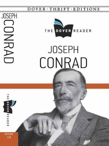 Joseph Conrad The Dover Reader By Joseph Conrad
