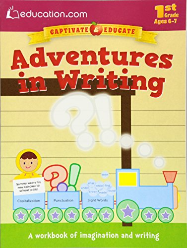 Adventures in Writing By Education.com