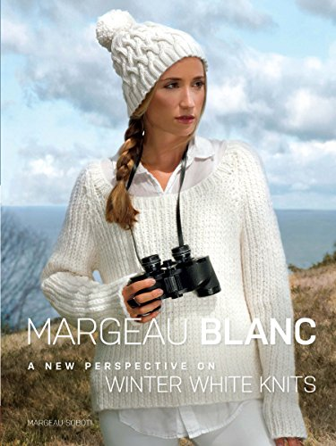Margeau Blanc By Margeau Soboti