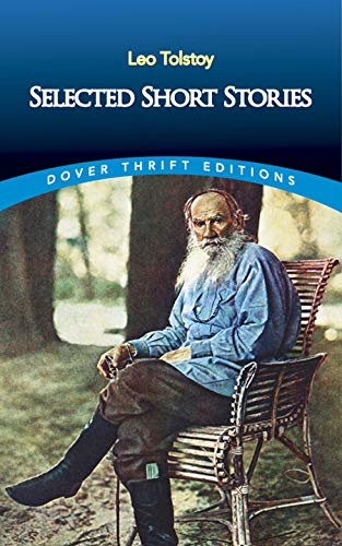 Selected Short Stories By Leo Tolstoy