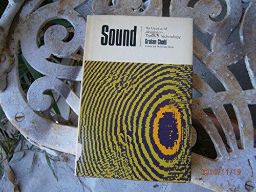 Sound By Graham Chedd