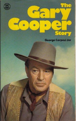 Gary Cooper Story By George Carpozi