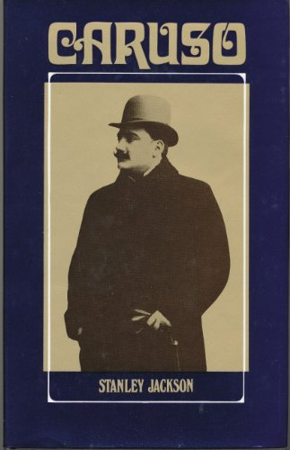 Caruso By Stanley Jackson