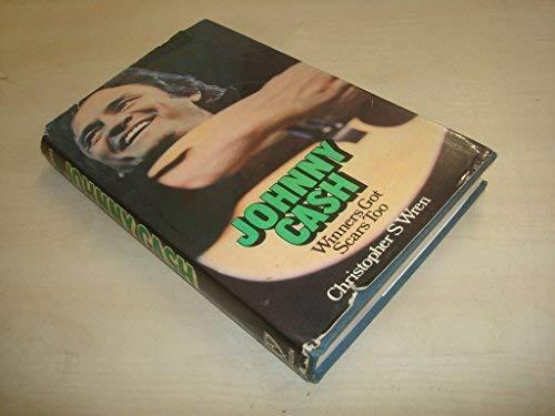 Johnny Cash By Christopher S. Wren