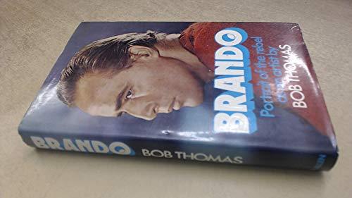 Brando By Bob Thomas