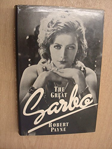 Great Garbo By Robert Payne