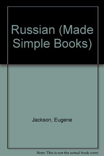 Russian By Eugene Jackson
