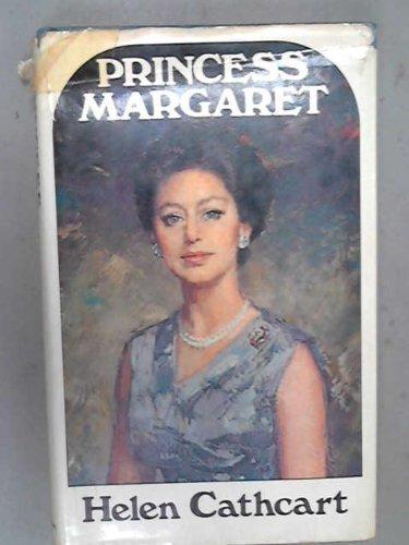 Princess Margaret By Helen Cathcart