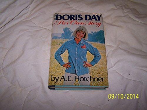 Doris Day By A. E. Hotchner
