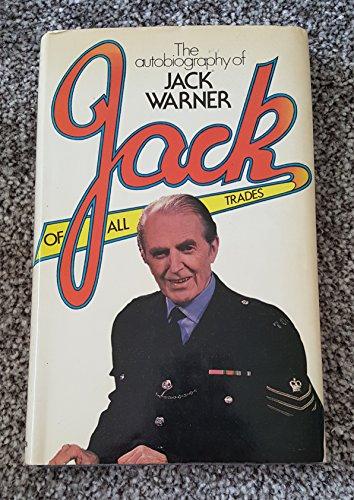 Jack of All Trades By Jack Warner