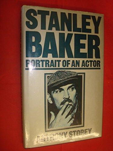 Stanley Baker By Anthony Storey