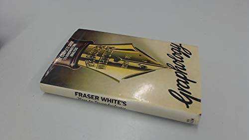 Key to Graphology By Fraser White