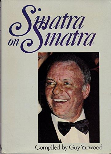 Sinatra on Sinatra By Frank Sinatra