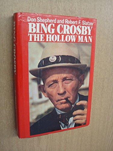 Bing Crosby By Don Shepherd