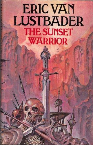 Sunset Warrior by Eric van Lustbader